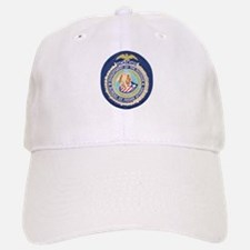 Bureau of Indian Affairs Academy Baseball Baseball Cap