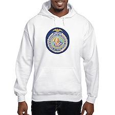 Bureau of Indian Affairs Academy Hoodie