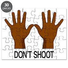Don't Shoot Puzzle