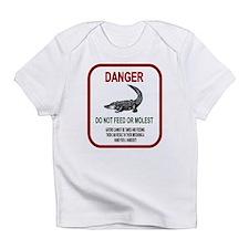 Funny Florida gators Infant T-Shirt