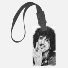 Phil Lynott Luggage Tag