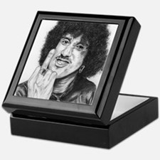 Phil Lynott Keepsake Box