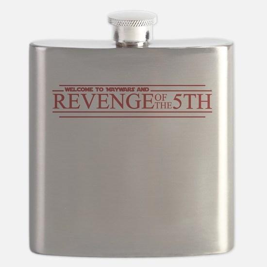 Revenge of the 5th Flask