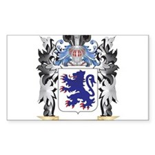 Crichton Coat of Arms - Family Crest Decal