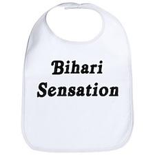 Bihari Sensation Bib