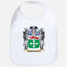 Cromarty Coat of Arms - Family Crest Bib