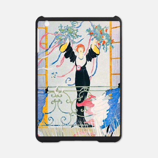 VOGUE - Peace and Victory in France iPad Mini Case