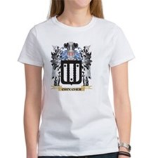 Croucher Coat of Arms - Family T-Shirt