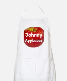 Johnny Appleseed Apron