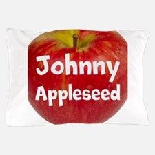 Johnny Appleseed Pillow Case