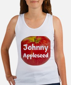 Johnny Appleseed Tank Top