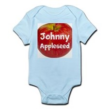 Johnny Appleseed Body Suit