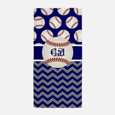 Funny Personalized kids Beach Towel