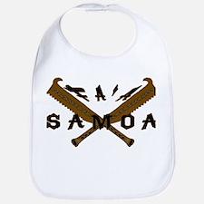 Fa'a Samoa Bib