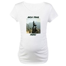 INCA TRAIL Shirt