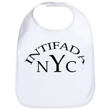INTIFADA NYC Bib