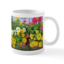 Unique Flowers Mug