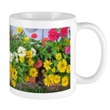Flowers Coffee Mugs
