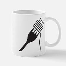 Pasta Mug
