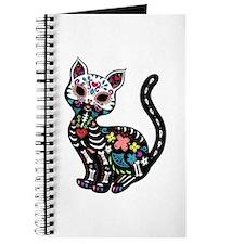 Dia de los Gatos Journal