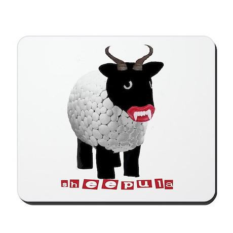 Sheepula Mousepad