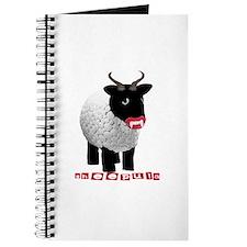 Sheepula Journal