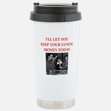 pinball Travel Mug