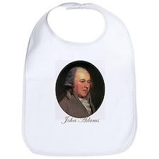 John Adams Bib