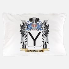 Cunningham Coat of Arms - Family Crest Pillow Case