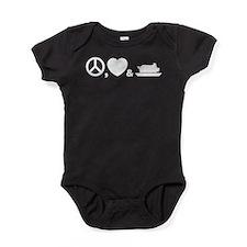 Pork Baby Bodysuit