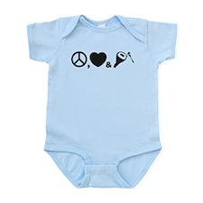 Prosciutto Infant Bodysuit