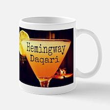 Hemingway Daqari Mugs