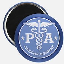 Unique Medical symbol Magnet