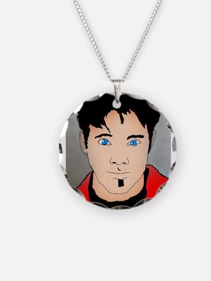 Joey Walker (IATS) Necklace Circle Charm