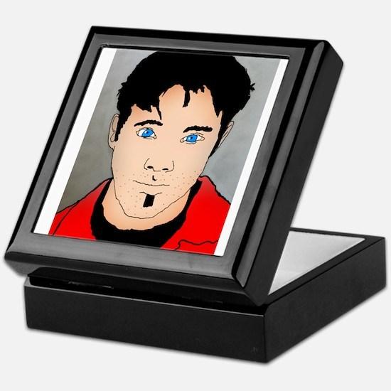 Joey Walker (IATS) Keepsake Box