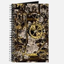 Metal Steampunk Journal