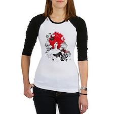 Red Hairs Baseball Jersey