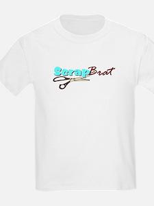 Scrap Brat T-Shirt
