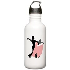 Dancing Water Bottle