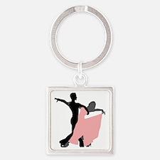 Dancing Keychains