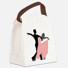 Dancing Canvas Lunch Bag
