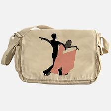 Dancing Messenger Bag
