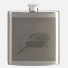 Cute Sea animal Flask