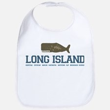 Long Island - New York. Bib