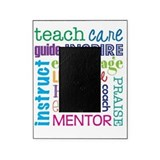 Teacher Picture Frames