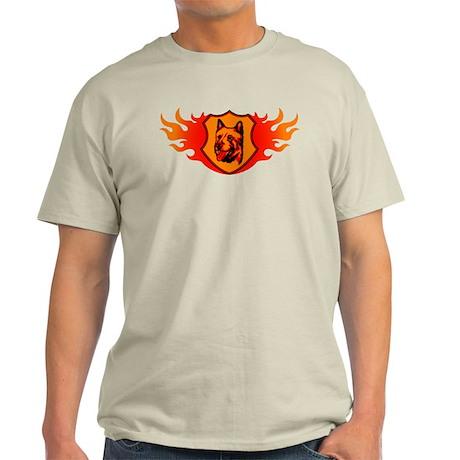 Kishu Ken Light T-Shirt