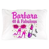40 fabulous Pillow Cases