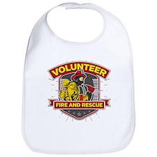 Fire and Rescue Volunteer Bib