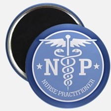 Unique Nurse practitioner Magnet