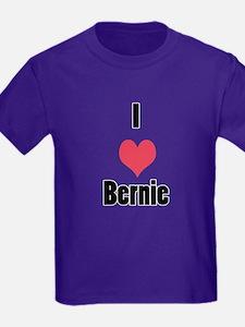I Love (Heart) Bernie T